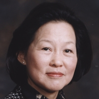 Profile photo of Alice S. Huang, expert at California Institute of Technology