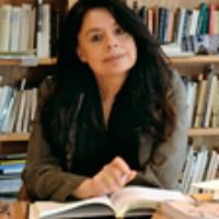 Profile Photo of Alicia Borinsky