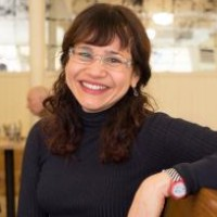 Profile photo of Alicia Viloria-Petit, expert at University of Guelph