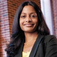 Profile photo of Alina Das, expert at New York University