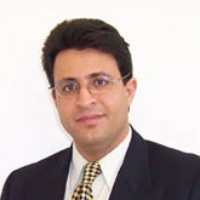 Profile Photo of Alireza Daneshfar