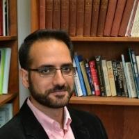 Profile Photo of Alireza Doostdar