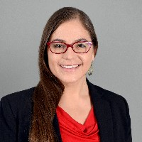 Profile photo of Aliria Rascon, expert at Arizona State University