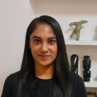 Profile photo of Alisha Ali, expert at New York University