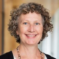 Profile photo of Alison Blay-Palmer, expert at Wilfrid Laurier University