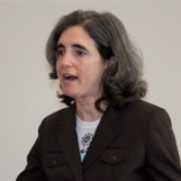 Profile photo of Alison Isenberg, expert at Princeton University