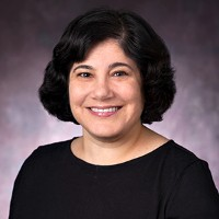 Profile photo of Alison Jacknowitz, expert at American University