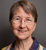 Profile Photo of Alison J. Kirby Jones