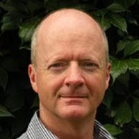 Profile photo of Alistair Edgar, expert at Wilfrid Laurier University