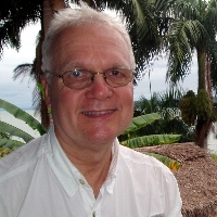 Profile photo of Allan Burns, expert at University of Florida