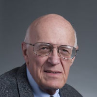 Profile photo of Allan D. Pierce, expert at Boston University