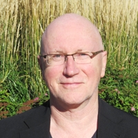 Profile photo of Allen Mills, expert at University of Winnipeg
