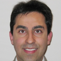 Profile photo of Ally Prebtani, expert at McMaster University