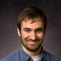 Profile photo of Alyosha Christopher Molnar, expert at Cornell University