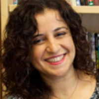 Profile photo of Amal Eqeiq, expert at Williams College
