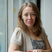 Profile photo of Amanda Boetzkes, expert at University of Guelph