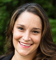 Profile photo of Amanda Cote, expert at University of Oregon