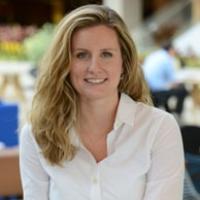 Profile photo of Amanda J. Sharkey, expert at University of Chicago