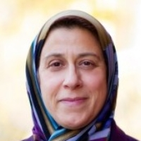 Profile photo of Amaney Jamal, expert at Princeton University