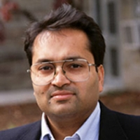 Profile photo of Amit Lal, expert at Cornell University