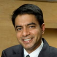 Profile photo of Amitabh Chandra, expert at Harvard Kennedy School