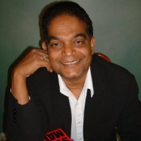 Profile photo of Amitav Acharya, expert at American University