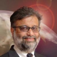 Profile photo of Amitava Bhattacharjee, expert at Princeton University