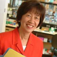 Profile photo of Amy S. Lee, expert at University of Southern California