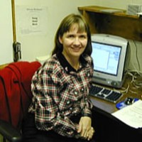 Profile photo of Amy Phelps, expert at Middle Tennessee State University