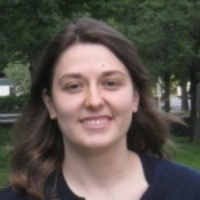 Profile photo of Amy Williams, expert at Cornell University