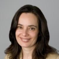 Profile photo of Ana Silva, expert at Merrimack College
