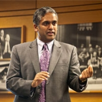 Profile photo of Anantha Chandrakasan, expert at Massachusetts Institute of Technology