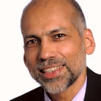 Profile photo of Andre De Quadros, expert at Boston University