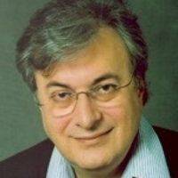 Profile photo of Andre Gerolymatos, expert at Simon Fraser University