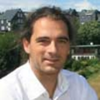 Profile photo of Andre Kessler, expert at Cornell University