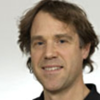 Profile photo of André Longtin, expert at University of Ottawa