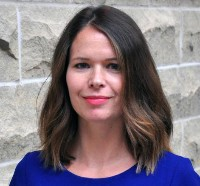 Profile photo of Andrea Breen, expert at University of Guelph