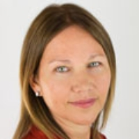Profile photo of Andrea Doucet, expert at Brock University