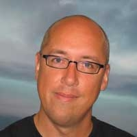 Profile Photo of Andreas Hamann