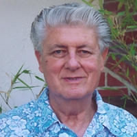 Profile photo of Andrei Simic, expert at University of Southern California
