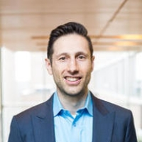 Profile photo of Andrew Bauer, expert at University of Waterloo