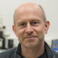Profile photo of Andrew J. Campbell, expert at University of Chicago