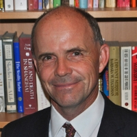 Profile photo of Andrew Cleland, expert at University of Chicago