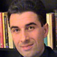 Profile photo of Andrew Flibbert, expert at Trinity College