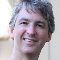 Andrew Gordon, University of Southern California