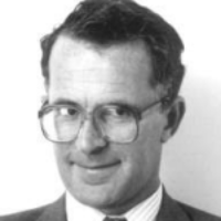Profile photo of Andrew Goudie, expert at University of Oxford