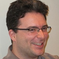 Profile photo of Andrew Grimson, expert at Cornell University