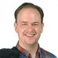 Profile photo of Andrew Hunt, expert at University of Waterloo