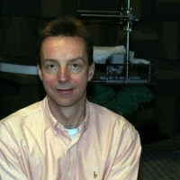 Profile photo of Andrew King, expert at University of Oxford