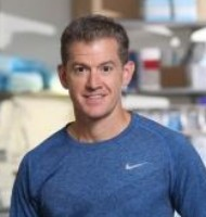 Profile photo of Andrew Lovering, expert at University of Oregon